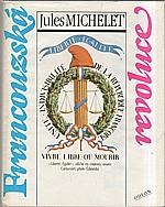 Michelet: Francouzská revoluce, 1989