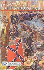 Swoboda: Gettysburg 1863, 2000