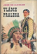 Alencar: Vládce pralesa, 1969