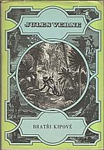 Verne: Bratři Kipové, 1973