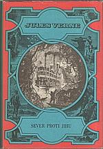 Verne: Sever proti Jihu, 1973
