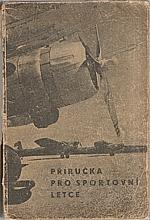 Vlasák: Příručka pro sportovní letce, 1948