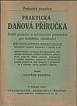 Kubašta: Praktická daňová příručka, 1939