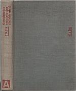 Šik: K problematice socialistických zbožních vztahů, 1965