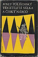 Polišenský: Třicetiletá válka a český národ, 1960