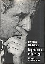 Ježek: Budování kapitalismu v Čechách, 1997
