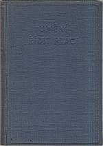 Casson: Umění řídit práci, 1937