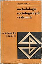 Nowak: Metodologie sociologických výzkumů, 1975