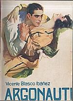 Blasco Ibánez: Argonauti, 1928
