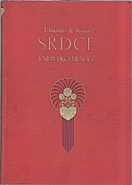 De Amicis: Srdce, 1923