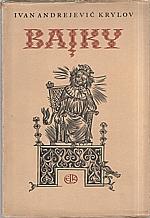 Krylov: Bajky, 1947