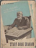 Lorimer: Starý drak Graham, 1935
