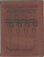 George: Sociální problémy, 1908