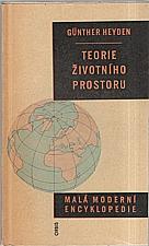 Heyden: Teorie životního prostoru, 1960