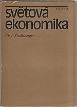 Kindleberger: Světová ekonomika, 1978