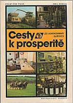 Divila: Cesty k prosperitě, 1989