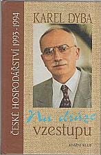 Dyba: Na dráze vzestupu, 1995