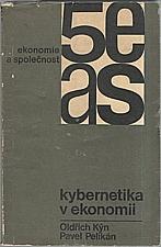 Kýn: Kybernetika v ekonomii, 1965