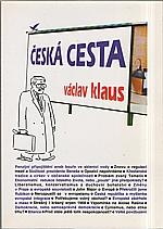 Klaus: Česká cesta, 1994