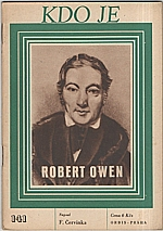 Červinka: Robert Owen, 1949