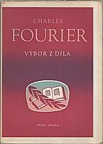 Fourier: Výbor z díla, 1950
