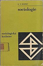Osipov: Sociologie, 1972