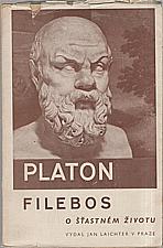 Platón: Filebos, 1943