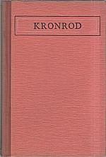 Kronrod: Socialistická reprodukce, 1957