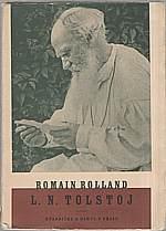 Rolland: Život L. N. Tolstého, 1932