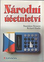 Hronová: Národní účetnictví, 1997