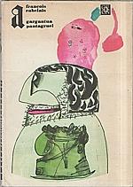 Rabelais: Gargantua a Pantagruel, 1968