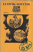 Souček: Zájem galaxie, 1973