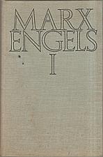 Marx: Vybrané spisy ve dvou svazcích. I-II, 1958
