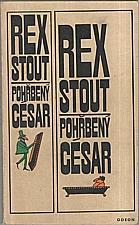 Stout: Pohřbený César, 1970