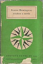 Hemingway: Stařec a moře, 1961