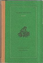 Baširov: Čest, 1952