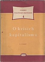 : O krisích kapitalismu, 1951