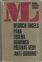 Engels: Pana Eugena Dühringa převrat vědy (Anti-Dühring), 1977