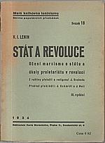 Lenin: Stát a revoluce, 1934