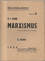 Lenin: Marxismus, 1935