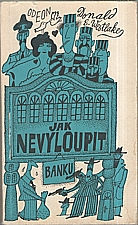Westlake: Jak nevyloupit banku, 1977