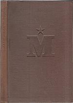 Marx: Bída filosofie, 1950