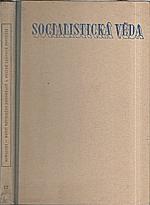 Kowalski: Ruští revoluční demokraté a polské lednové povstání, 1951