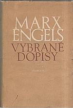 Marx: Vybrané dopisy, 1952