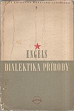 Engels: Dialektika přírody, 1950