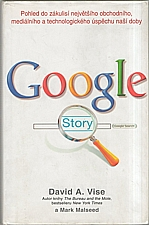 Vise: Google story, 2007