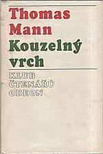 Mann: Kouzelný vrch, 1975