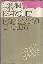 García Márquez: Láska za časů cholery, 1988