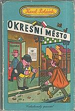 Poláček: Okresní město, 1960