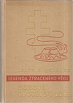 Jeřábek: Bohové opouštějí zemi, 1939